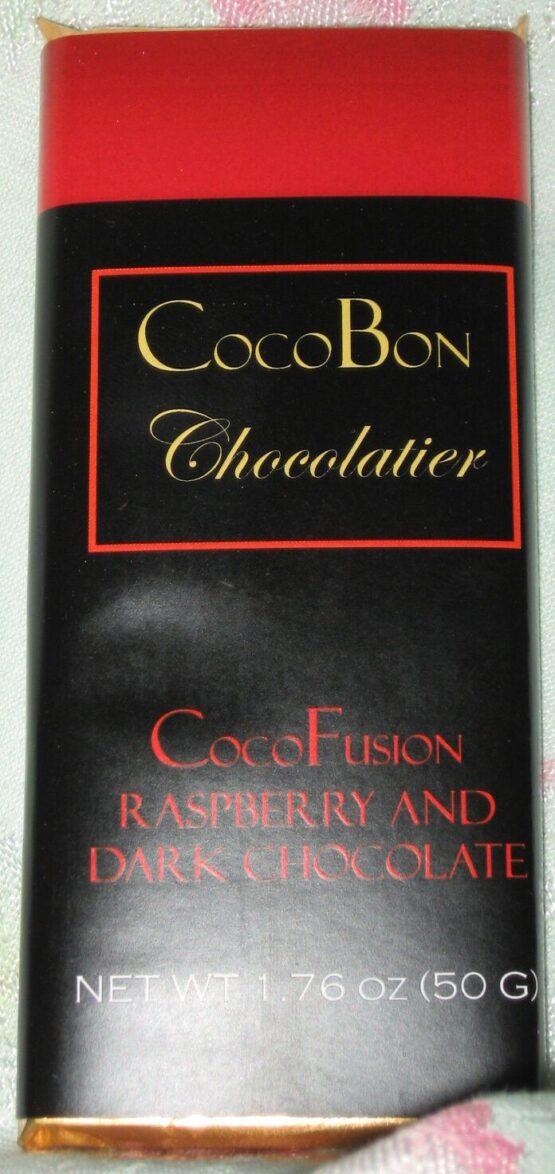 Raspberry Fusion Bar