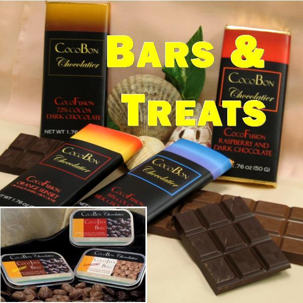 Bars & Treats