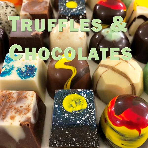 Truffles & Chocolates